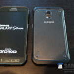 Exclusivo: El European Galaxy S5 LTE-A (SM-G901F) y el Galaxy Alpha (SM-G850F) son los puntos de referencia - Galaxy Tutoriales