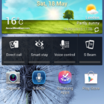 Exclusivo: I9300XXUFME3 - Android 4.2.2 Jelly Bean filtró el firmware para la Galaxy S III - Galaxy Tutoriales