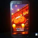 Exclusivo: N7100XXUEMK4 - Firmware de prueba de Android 4.3 filtrado para el Galaxy Note II (GT-N7100) - Galaxy Tutoriales