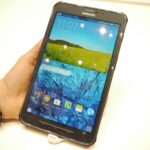 Samsung Galaxy Tab Active Hands-on
